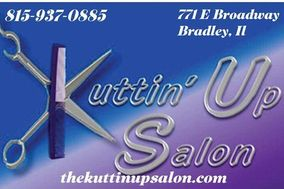 Kuttin' Up Salon