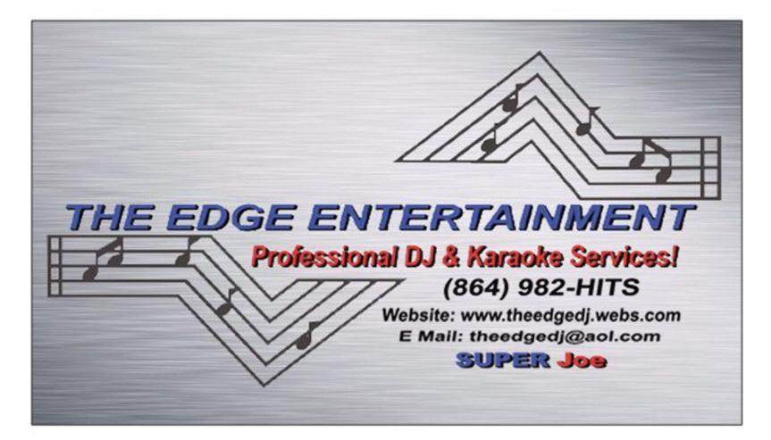 The Edge Entertainment LLC