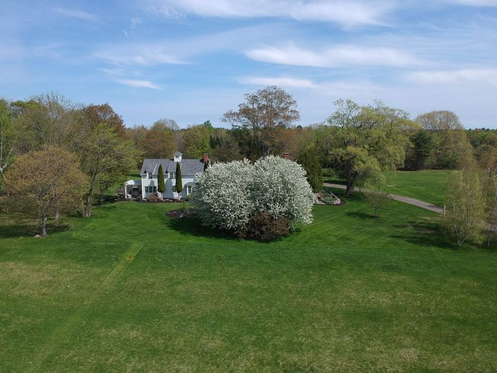Mowfield Farm estate