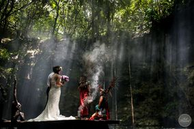 Ancestral Mayan Weddings