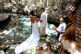 Ancestral Bodas Mayas
