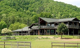 Exterior view of Wildfire Ranch Spiritual Retreat