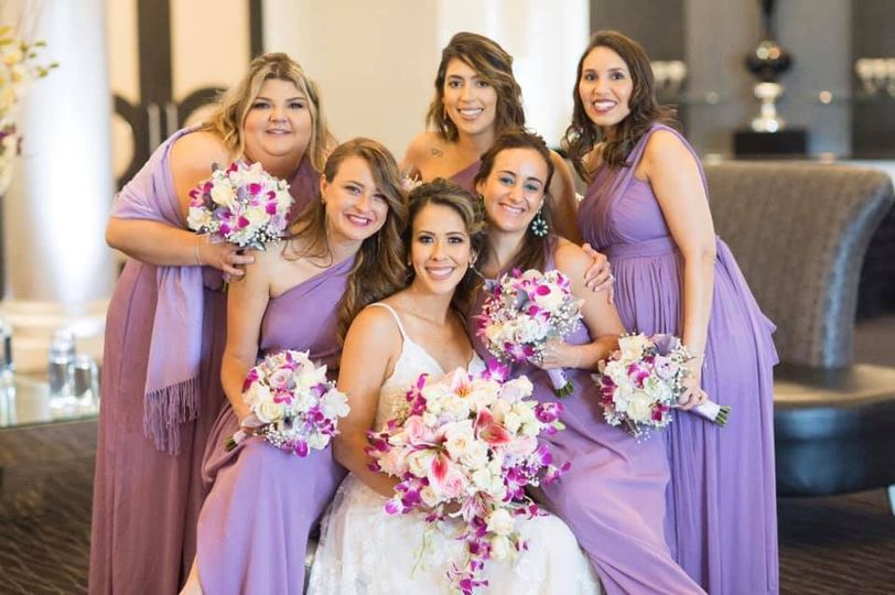lavender colored bouquets 51 1340447 160376744829549