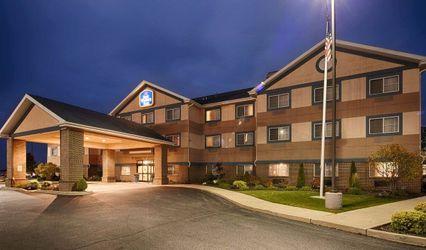 Best Western Plus Brandywine Inn & Suites