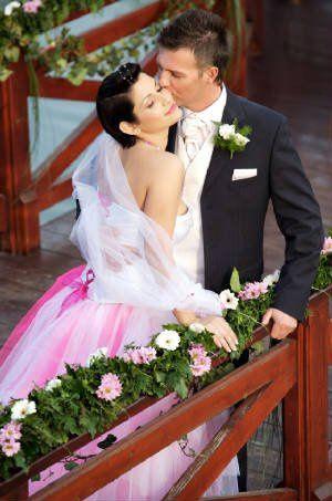 Weddings By Tina