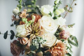 Molly Oliver Flowers