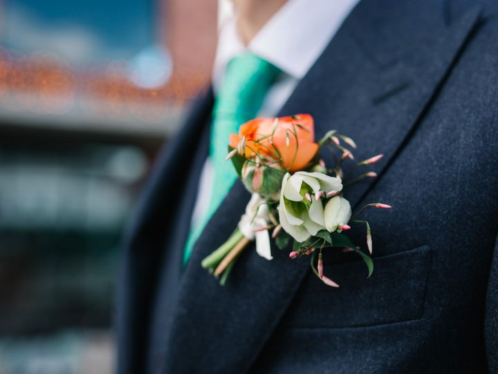 Tmx Local Boutonniere Molly Oliver 51 780447 158039674546026 Brooklyn, NY wedding florist