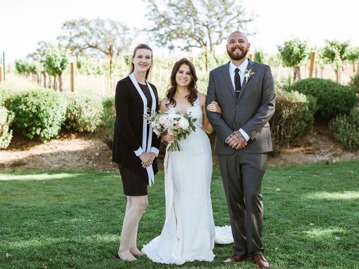 Tmx 1497387140421 Erinchriswedding 526 Of 977web Ventura, California wedding officiant