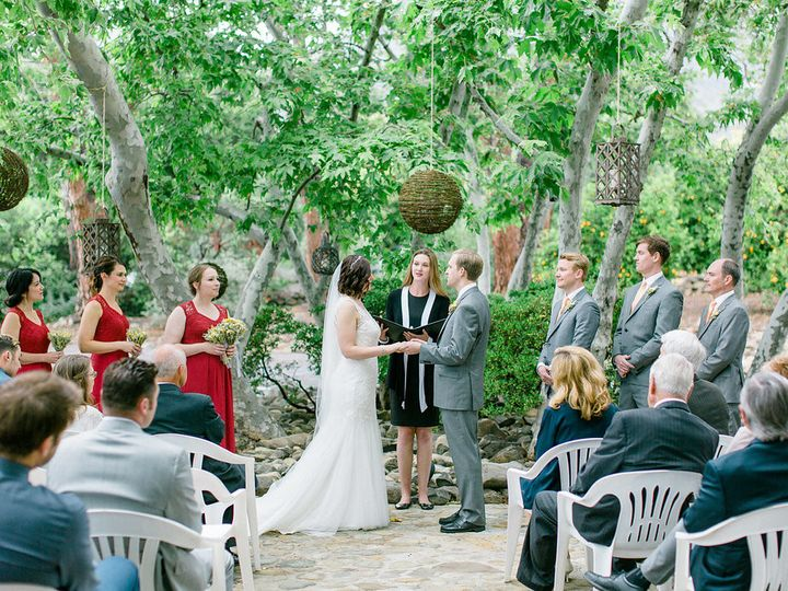 Tmx 1500313262310 Erikaandkylerwedding 407 Ventura, California wedding officiant