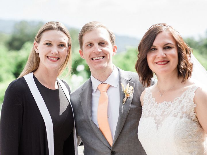 Tmx 1500313270108 Erikaandkylerwedding 500 Ventura, California wedding officiant