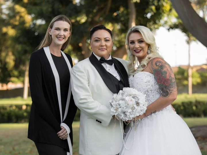 Tmx 1507655895582 Stephensalazar 330 Ventura, California wedding officiant