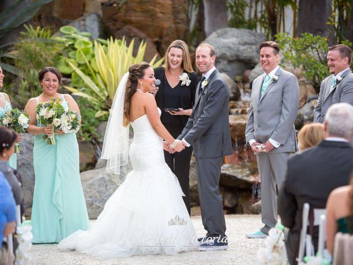 Tmx 1530554935 6a61947190b41f54 1530554934 Bd52e5b3668516a7 1530554927594 1 20180512 AM497 Ventura, California wedding officiant