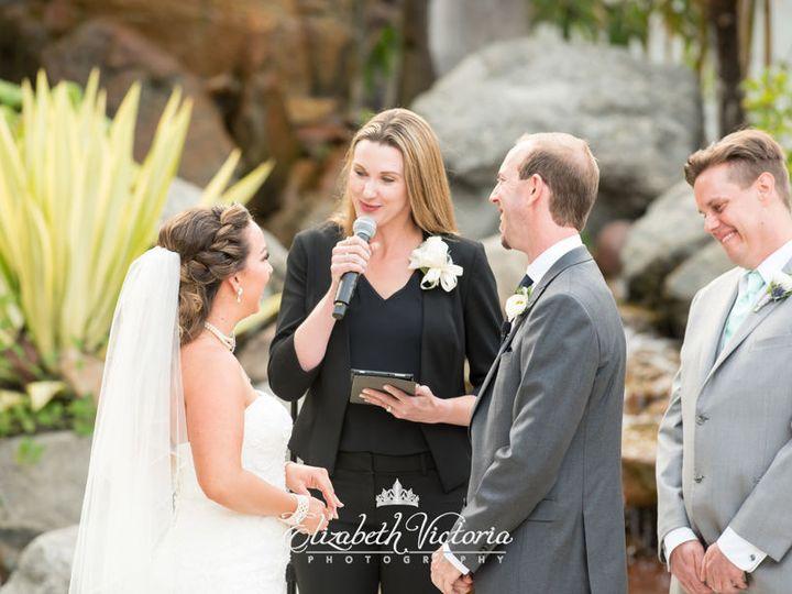 Tmx 1530554935 F4aa9834ac7bf2e2 1530554934 Efaf2e663d79f064 1530554927597 2 20180512 AM530 Ventura, California wedding officiant