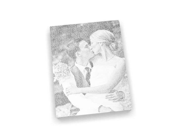 Tmx 1473441472022 11x14cal San Antonio wedding favor