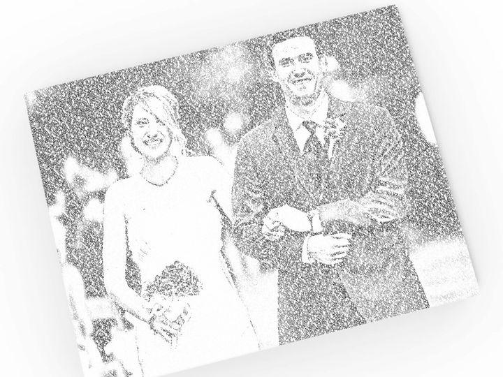 Tmx 1473441479368 16x20cal San Antonio wedding favor