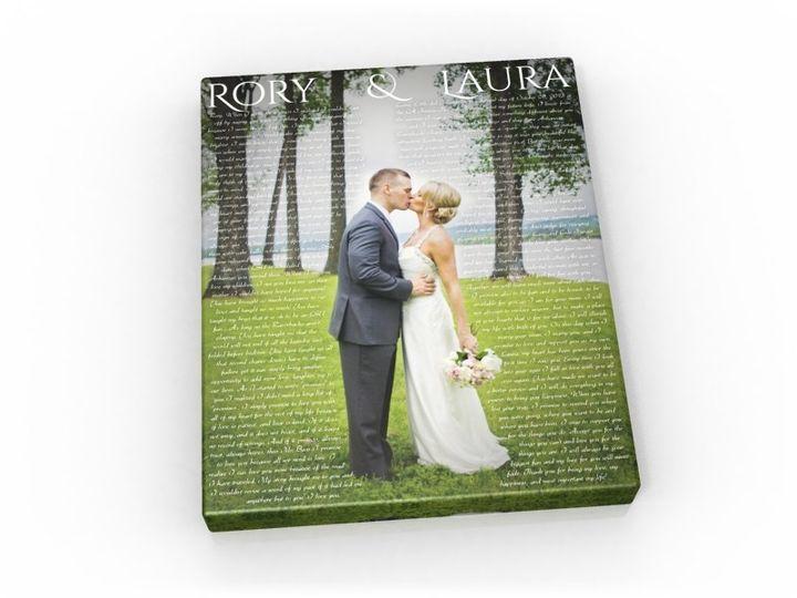 Tmx 1473441556293 8x10 San Antonio wedding favor