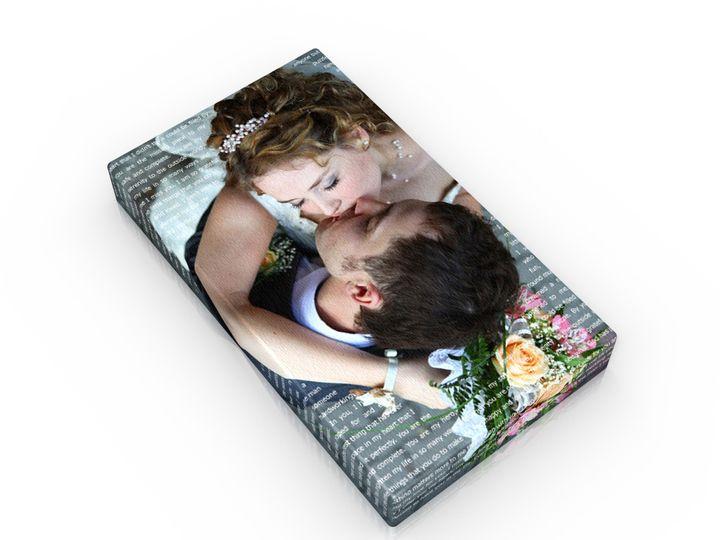 Tmx 1473441711532 Bigslide San Antonio wedding favor
