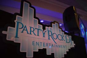 Party Rock DJ Entertainment