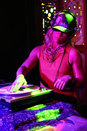 Mixin' - DJ Mandy Mac