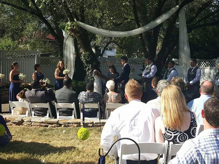 Tmx 11998905 10207974796746987 390199399854374570 N1 51 381447 1572522945 Blacksburg, VA wedding officiant