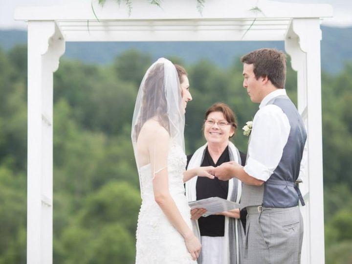 Tmx 1661209 10202636490941451 6830114121688981620 N 51 381447 1572522532 Blacksburg, VA wedding officiant