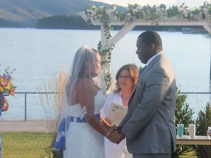 Tmx Ceremonies For All 4 51 381447 1572466275 Blacksburg, VA wedding officiant