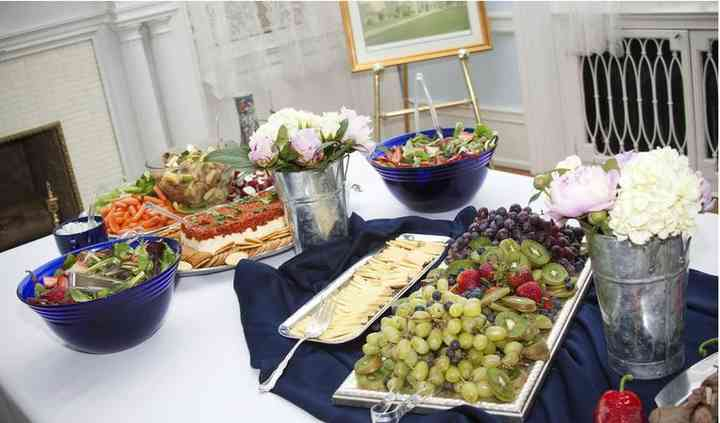 SISTERS AND FRIENDS CATERING