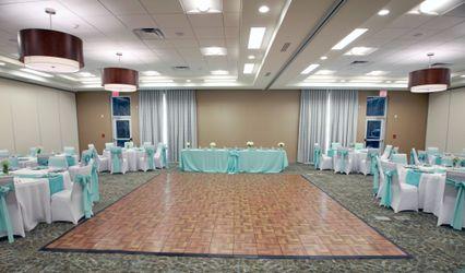 Hilton Garden Inn Tampa-Wesley Chapel 1