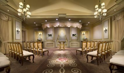 Luxor Wedding Chapel