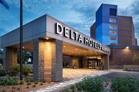 Delta Hotels by Marriott Minneapolis NE