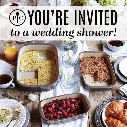 Invite Everyone in on the fun!