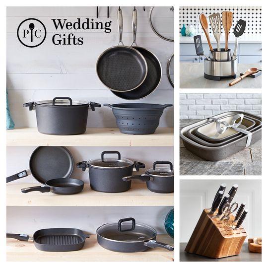Kitchen basics and more