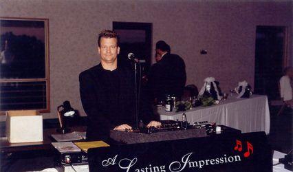 A Lasting Impression DJ 1