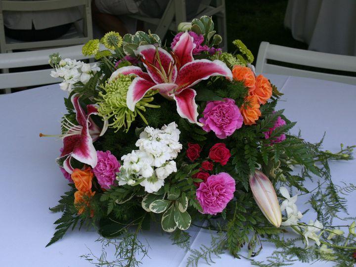 Tmx 1456173427882 Img9335 Bozeman wedding florist