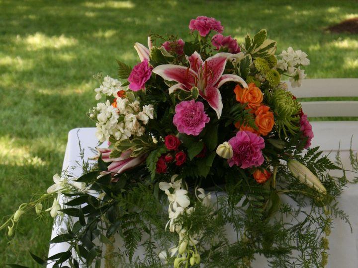 Tmx 1456174065349 Img9330 Bozeman wedding florist