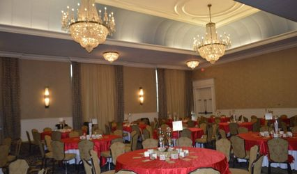 Diamond Events and Entertainment 1