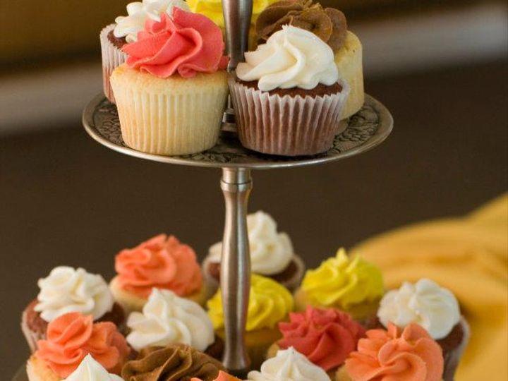 Tmx Cupcakes 51 443447 Edgewater, MD wedding catering