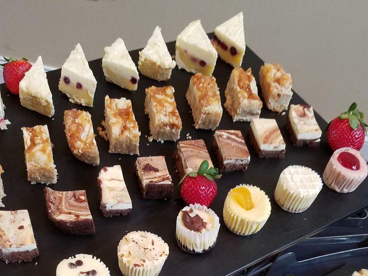 Tmx Dessert Wedges 51 443447 Edgewater, MD wedding catering