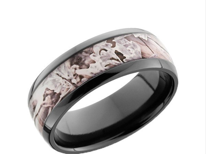 Tmx 1431830757657 Z8d15king Snow Camo Ring Winston Salem wedding jewelry
