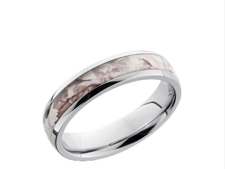 Tmx 1431830777051 Cc5d13king Snow Camo Ring For Her Winston Salem wedding jewelry