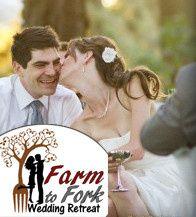 Farm to Fork Wedding Retreat