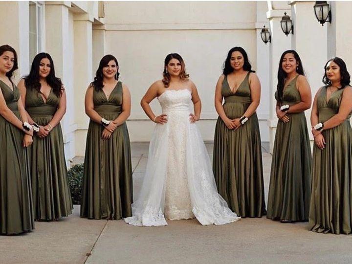 Tmx Wedding 2 51 993447 159236950677577 Porterville, CA wedding dj