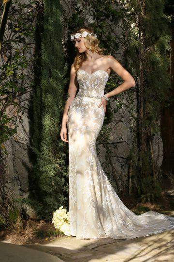 Impression Bridal - Dress & Attire - Houston, TX - WeddingWire