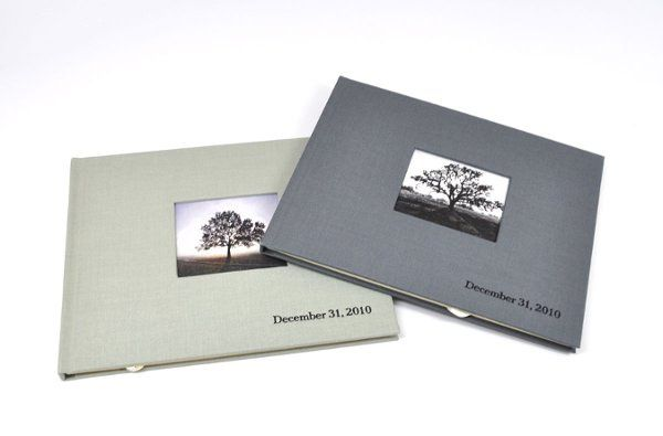 Traditional Wedding Guest Book, can be personalized.  Your photo on the cover