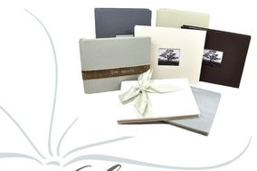Blue Sky Papers {fine Guest Books & Gifts}