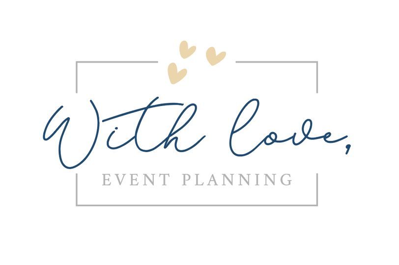 With Love Event Planning