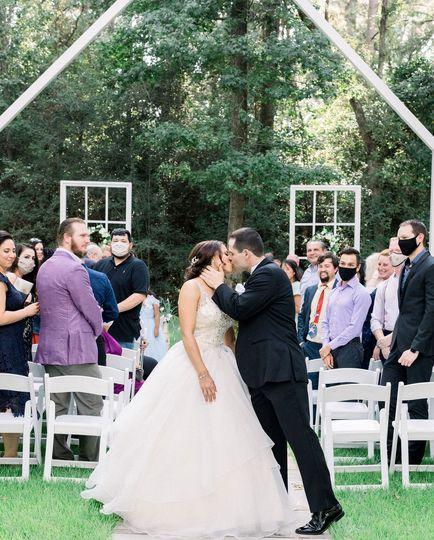 Officially Mr & Mrs