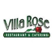 The Villa Rose