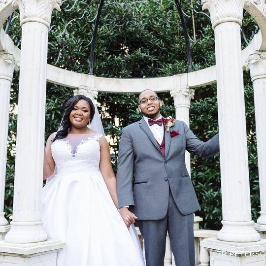 Couple | TR Peterson & Company