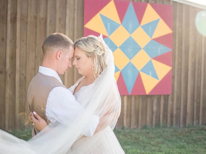 Tmx Taylor Gray Photography 51 925447 157525966594950 Whitsett, NC wedding planner